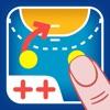 Taktikboard für Handball++
