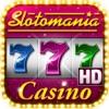 Slotomania HD - Slots Casino (AppStore Link)