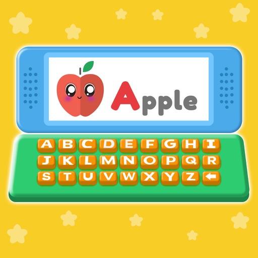 The Kids Computer iOS App