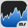 Stock Tracker (ms)
