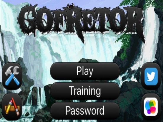 Gofretor Screenshots
