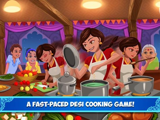 Masala Express: Cooking Game на iPad