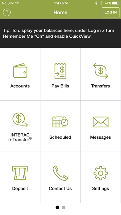 download Raymore Credit Union App apps 1