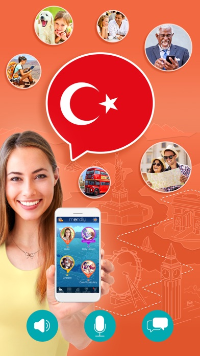 download Learn Turkish: Language Course appstore review