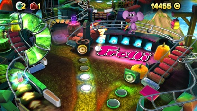download Trolli Pinball appstore review