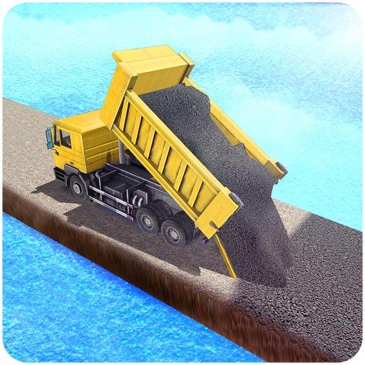 River Road Builder 3D iOS App