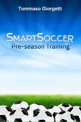 Pre-Season Soccer training screenshot 1