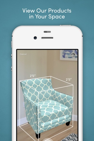 Wayfair – Shop All Things Home screenshot 2
