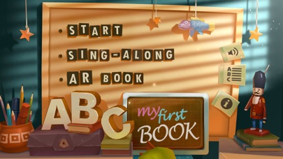 ABC Book 3D: Learn English screenshot 2
