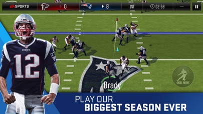 download MADDEN NFL Football apps 3