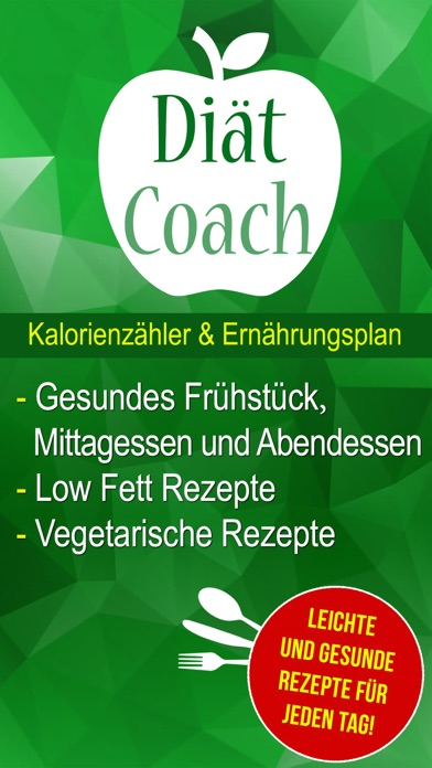 Diat Coach Ernahrungsplan On The App Store