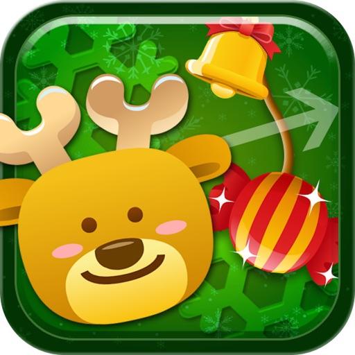 割绳子app icon图