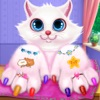 Superstar Kitty Nail Salon