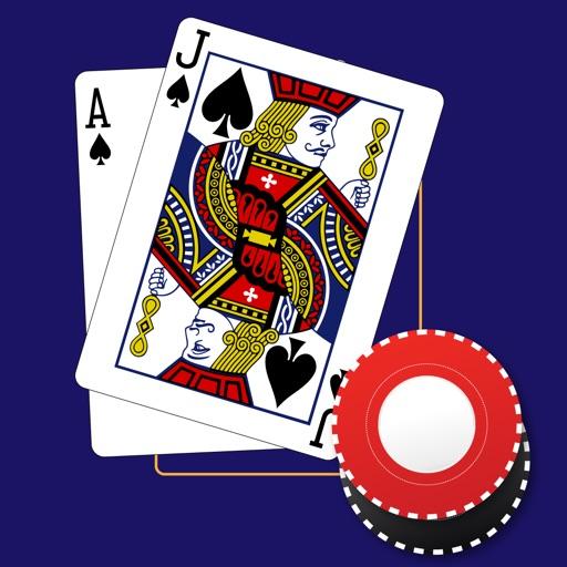 ブラックジャック Card Counting の 練習
