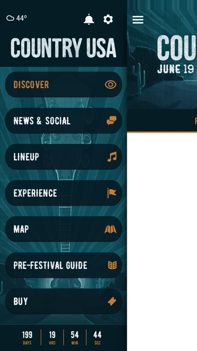 download Country USA Music Festival apps 0