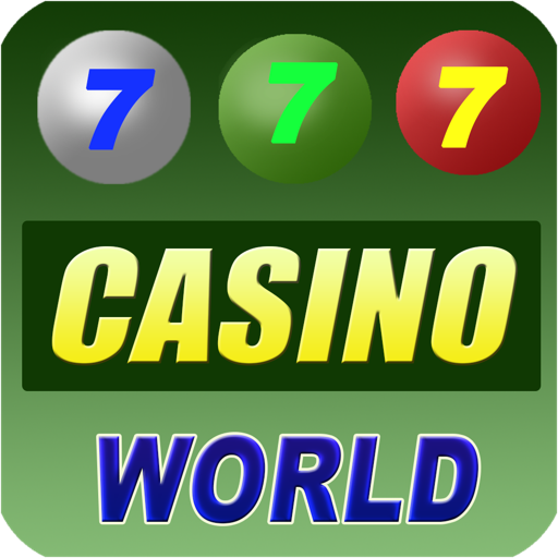 Casino World For Mac