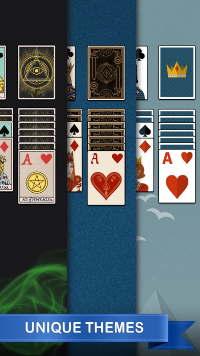 download New Solitaire• apps 0