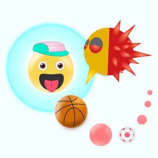 Superball jumping