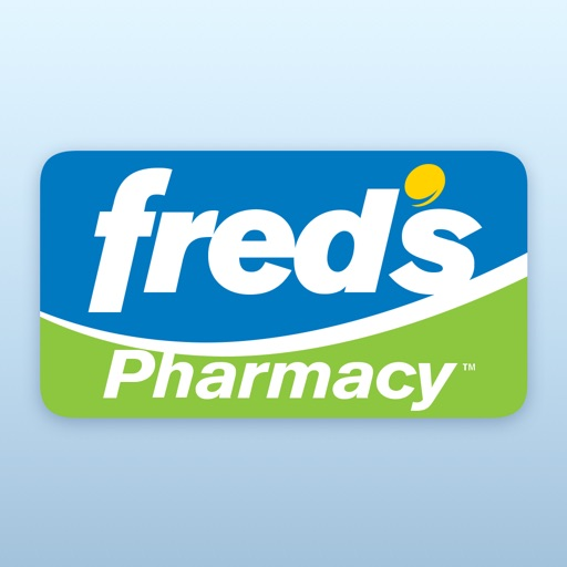 fred's Pharmacy iOS App