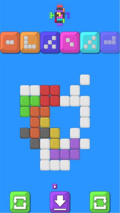 Puzzle Block 1 screenshot 2