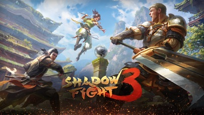 download Shadow Fight 3 apps 2