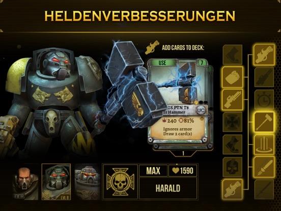 Screenshot 4 Warhammer 40,000: Space Wolf