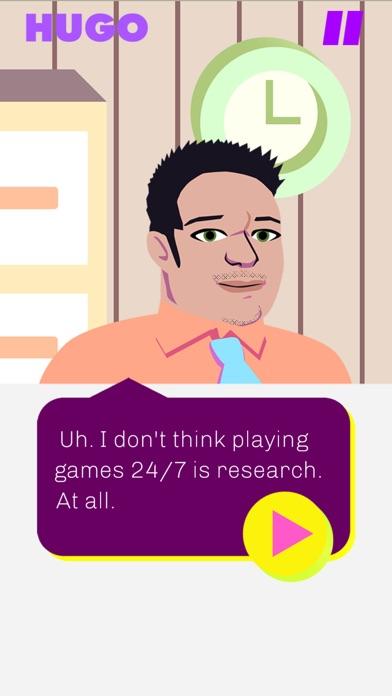 Screenshot 5 My Indie Game Dev Journey VN