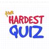 BlueBayMob LLC. - The Hardest Quiz - Impossible artwork