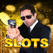 Secret Agent Casino: Big Gold & Cash Win