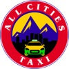 All Cities Taxi Colorado