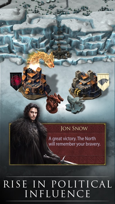download Game of Thrones: Conquest™ apps 3