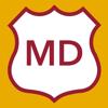 Maryland Roads Traffic