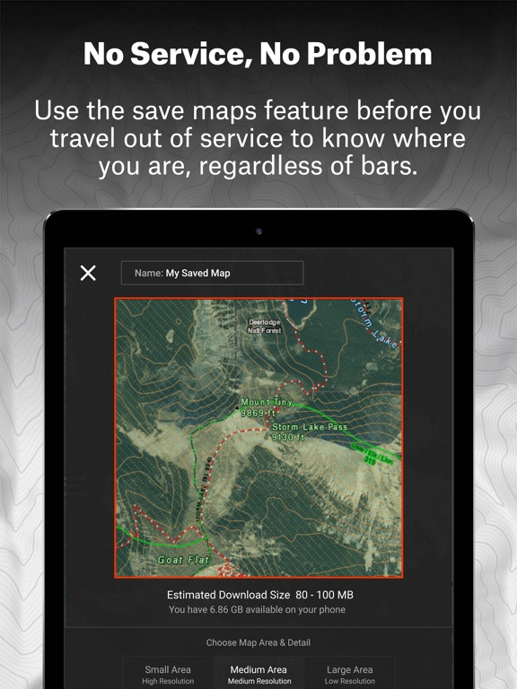 OnX Hunt GPS Hunting App On The App Store - Download map of us apple