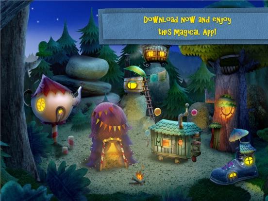 Nighty Night Circus Screenshots