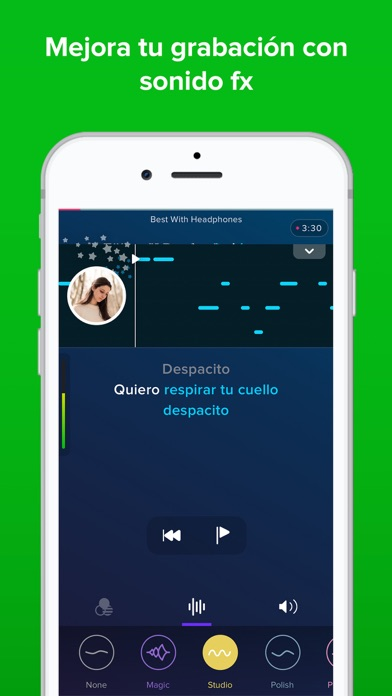 download Sing! by Smule apps 1
