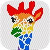 Color by Number - Pixel Art app free for iPhone/iPad