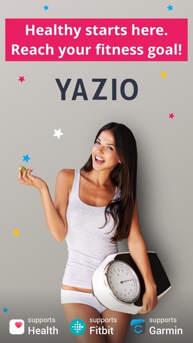 YAZIO - Calorie Counter screenshot