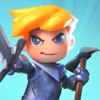 Portal Knights app for iphone