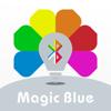 LED Magic Blue