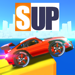 SUP Multiplayer Racing - Oh BiBi socialtainment