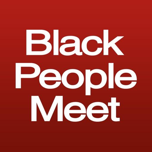 Black peopke meet