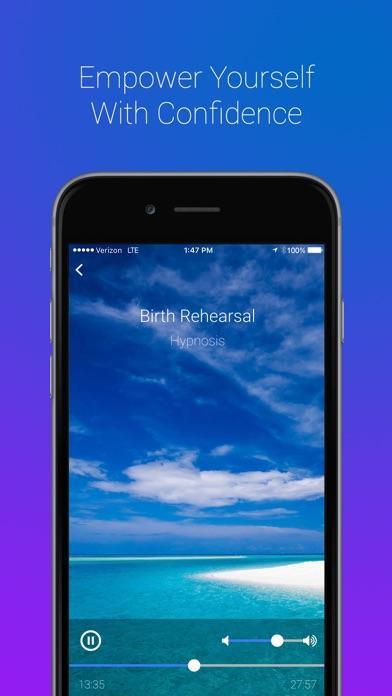 download GentleBirth appstore review