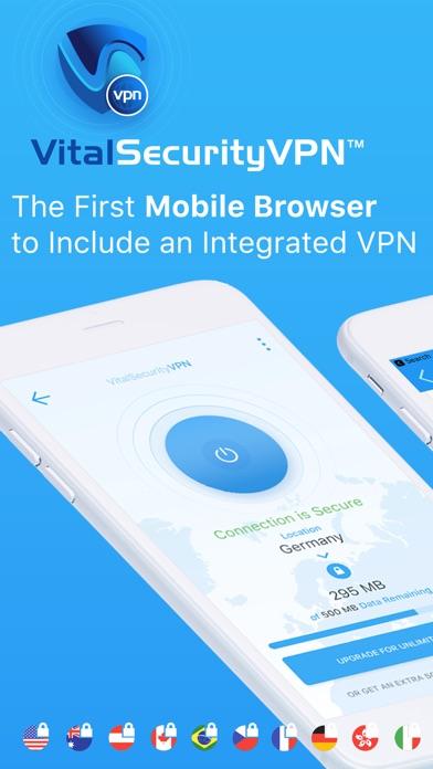 download FinjanMobile VitalSecurity VPN apps 0