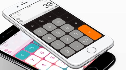 download La Calculatrice - Calculator apps 4