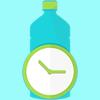 Aqualert: Lembre-se beber água