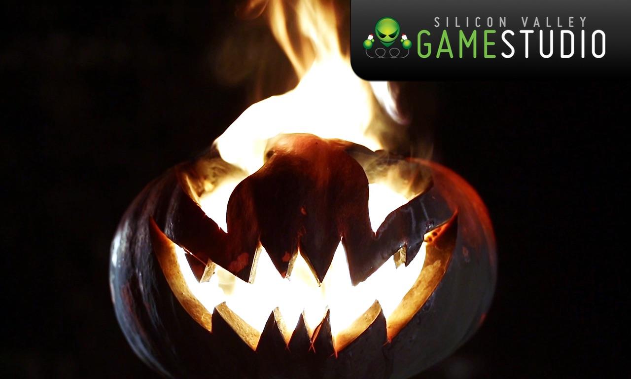 halloween fireplace video wallpaper app price drops