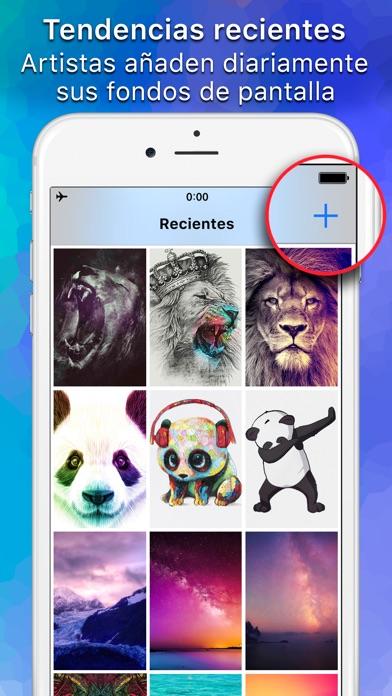 download Top Éxitos: Fondos de Pantalla apps 2