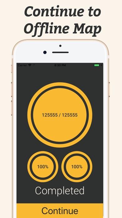 Screenshot of Super Taxigram7