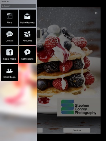 Food PhotographyUK screenshot 2