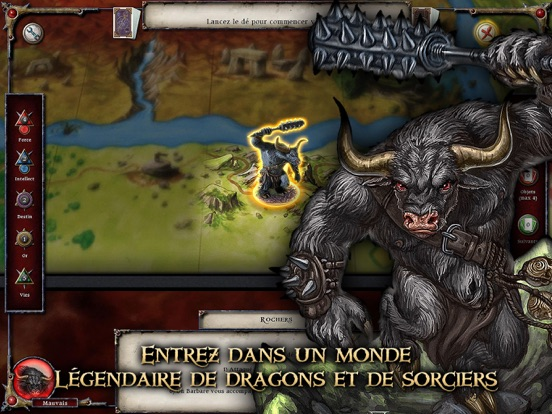 Screenshot #6 pour Talisman Prologue HD
